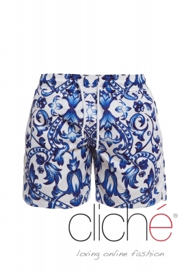 MOROCCO beach shorts