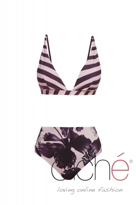 High rise bikini set MAJORCA